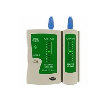 UME Multi-functional UTP Network Lan Cable Tester SY-468