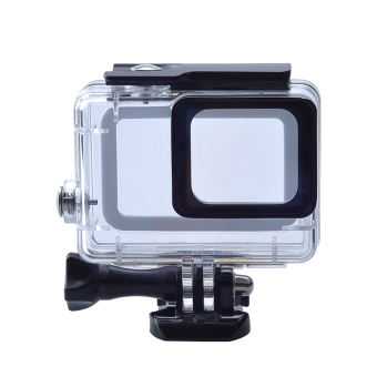 Underwater 45m Protective Waterproof Case House for Gopro Hero 5 Sport