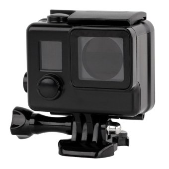 Underwater Blackout Housing for GoPro Hero 3+/Hero4 (Black) Price Philippines