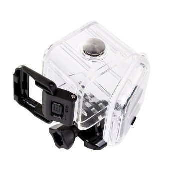 Underwater Waterproof Protective Housing Case For Gopro Hero 4Session Camera