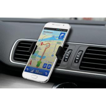 Universal Car Air Vent Mobile Phone Holder 360 Degree