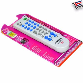 Universal Remote TV Controller