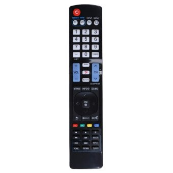 Universal Replacement Remote Control For LG LCD LED HDTV 3D Smart TV - intl
