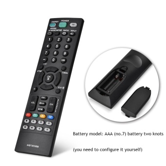 Universal Smart LED LCD TV Remote Control Controller ReplacementAKB73655806 For LG - intl