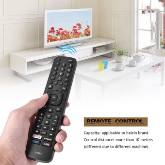 Universal Smart LED TV Remote Control Controller Replacement EN2A27For Hisense - intl