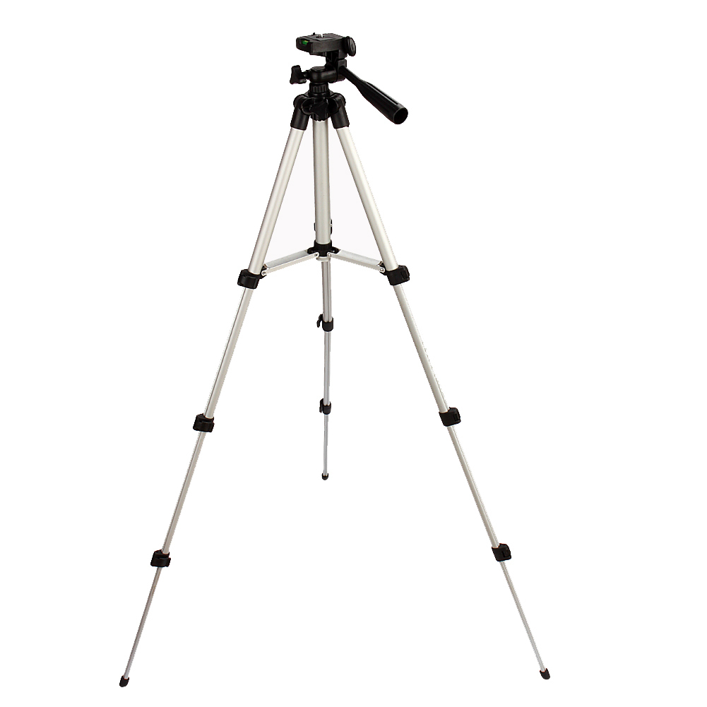 Universal Telescopic Camera Tripod Stand Holder Mount For Phone ...