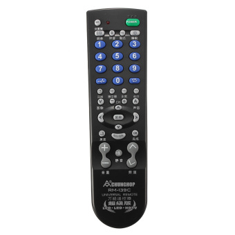 Universal TV Remote Control Controller for 1000 Brand TV Television Sets