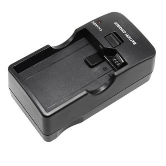 US Battery Desktop Wall Charger Stand for PSP 1000/2000/3000 Battery - intl