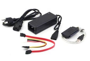 USB 2.0 SATA IDE Converter