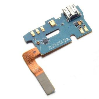 USB Charger Dock Charging Flex Port For Samsung Galaxy Note 2 I317+Tools SR1G - intl - 2