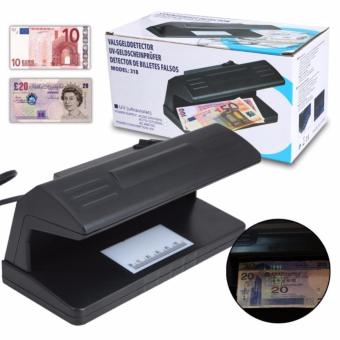 UV Light Practical Counterfeit Money Detector 318