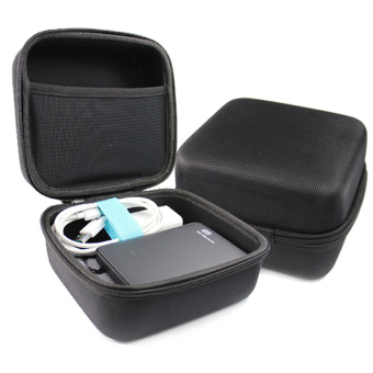V & Z multi-functional travel digital organizing bag charger storage box