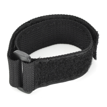 Velcro Hand Band Strap for Gopro Hero Wi-Fi Remote Control Black Price Philippines