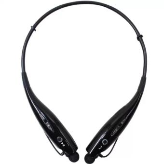Verygood HBS-730 Sports Wireless Bluetooth Stereo Headphone (Black) Price Philippines