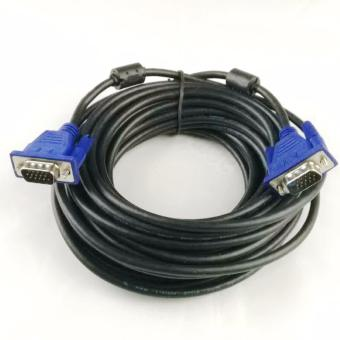 VGA Cable 8 to 10meters M/M