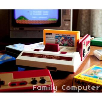 Video Game Family Computer Best Seller FC-Compact Portable Consoleup to 600 Games Price Philippines