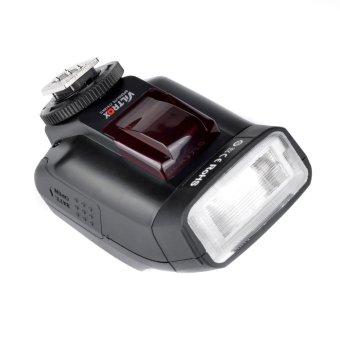 Viltrox JY-610N II i-TTL On-camera Mini Flash Speedlite for Nikon D3300 D5300 D7100 Camera Outdoorfree - 3