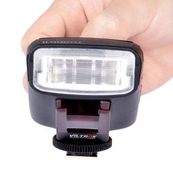 Viltrox JY-610N II i-TTL On-camera Mini Flash Speedlite for Nikon D3300 D5300 D7100 Camera Outdoorfree - 5