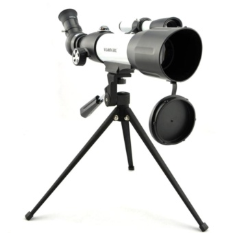 Visionking High Quality CF50350 120X Monocular Space AstronomicalTelescope Black and White Astronomical Telescope With Tripod