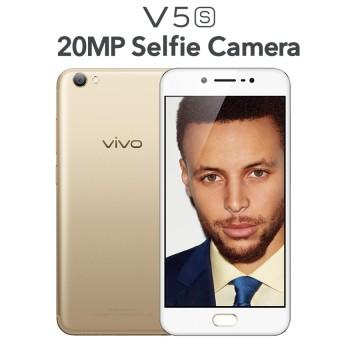 VIVO V5s 4GB + 64GB (Crown Gold)
