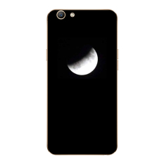 VIVO V5/v5plus Japan and South Korea starry lanyard phone case soft cover