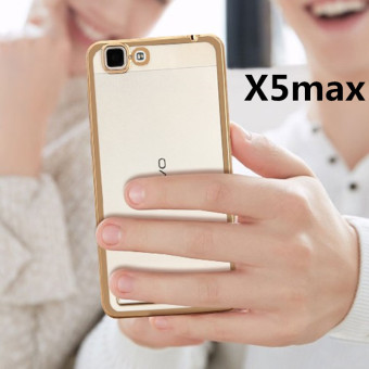 VIVO x5max mobile telecom electroplated phone case