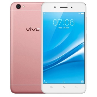 VIVO Y55s 3GB + 16GB (Rose Gold)