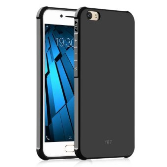 VIVO y67a/y67l/V5 silicone full edging shell soft case