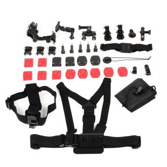 Vococal Accessories Set for Gopro Hero 3 33 Piece Set