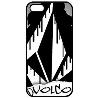 Volcom Phone Case For Apple iPhone 5/ iPhone 5s,Volcom Brand Phone Case,Volcom Logo Phone Case,Apple iPhone 5/ iPhone 5s Tpu Silicone Phone Case - intl Price Philippines