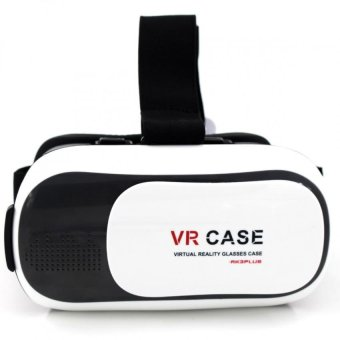VR Box RK3Plus Smartphone 3D Virtual Reality Glasses