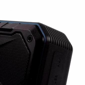 W-KING S18 Portable IPX7 Waterproof Outdoor Speaker Mega Bass Wireless Bluetooth Speaker - 4