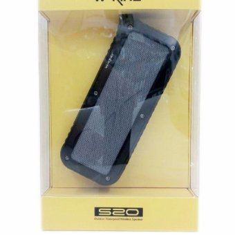 W-KING S20 IPX6 Waterproof Shockproof Bluetooth Wireless Speaker - 4
