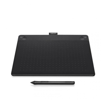Wacom Intuos Art Medium Pen & Touch CTH-690/K0-CX (Black) - intl