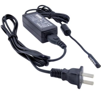 Wall Power Charger Adapter for Microsoft Surface Windows 8 Pro 1 and 2