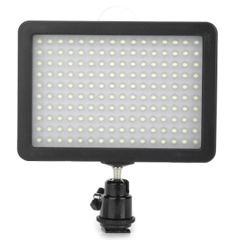 Wansen W160LED Camera Video Light - 3