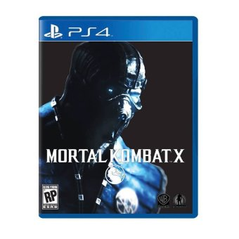 Warner Bros Mortal Kombat X for PS4 - picture 2