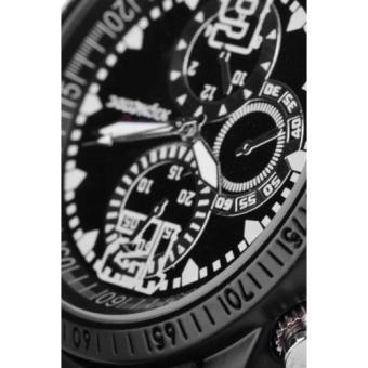 Water Resistant Watch with Hidden Camera 4GB (Black) - picture 2