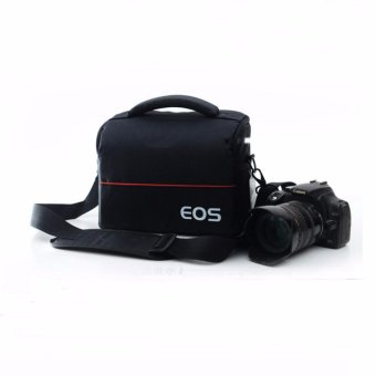 Waterproof Camera Bag Camera Case for Canon 1300D 1200D 760D 750D700D 600D 650D 550D 60D 70D SX50 SX60 T6i Camera Case - intl Price Philippines