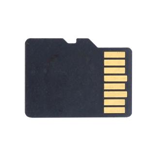 WHD SD04E 4GB Micro SD Card (Black) - picture 2