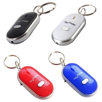 Whistle Key Finder 100% New set 2 (Color Assorted) Price Philippines