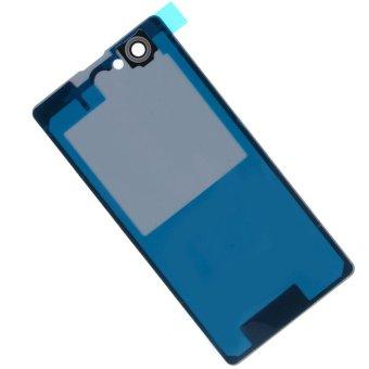 White Back Case Housing Battery Door Rear Cover For Sony Xperia Z3 mini - intl - 2