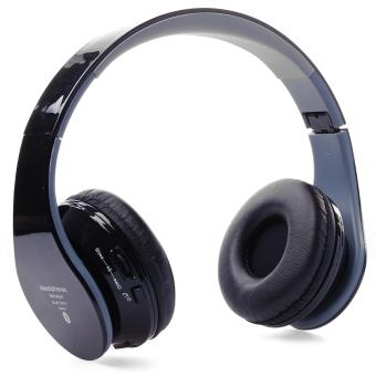 XCSOURCE TM-011 Bluetooth Headphone (Black)