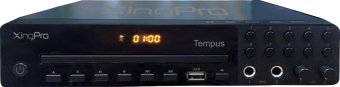 Xenon Xingpro Tempus Multi-media Karaoke DVD Player (Black)