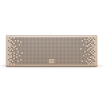 Xiaomi MDZ-15-DB Mi Bluetooth Speaker (Gold)