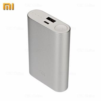 Xiaomi Mi 10000mah Power Bank (Silver) - 3