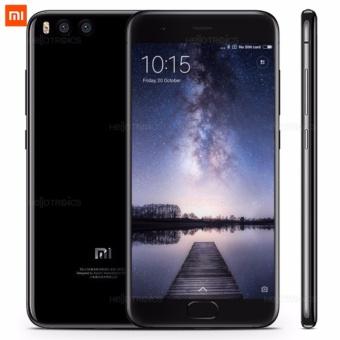 Xiaomi Mi 6 6GB RAM 64GB ROM (Black)