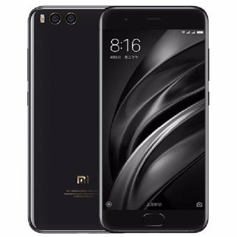 Xiaomi Mi 6 128GB Ceramic Black