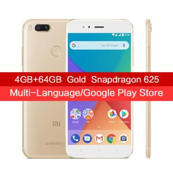 Xiaomi Mi A1 MiA1 Mobile Phone 4GB 64GB