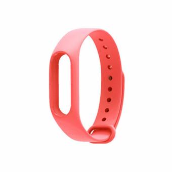 Xiaomi Mi Band 2 Replacement Leather Wrist Strap